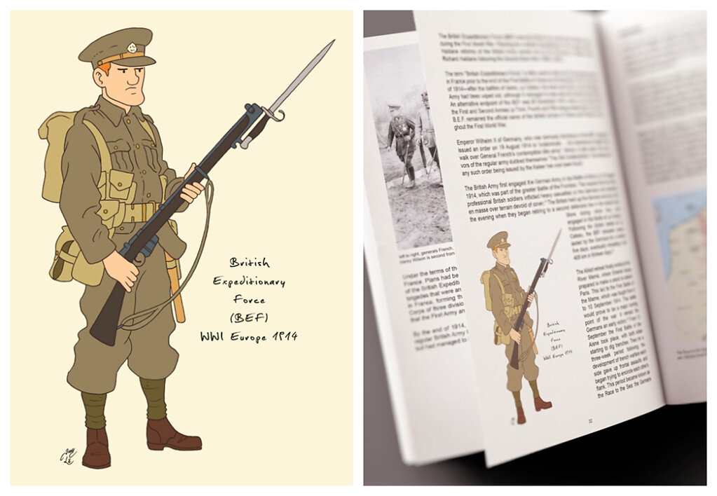 British Expeditionary Force