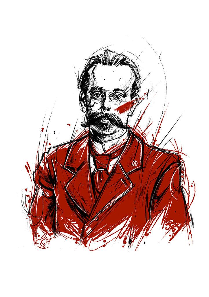 Fernand Pelloutier (1867-1901)