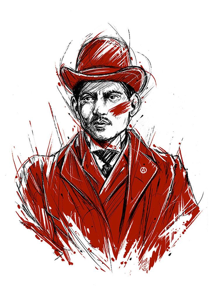 Marius Jacob (1879-1954)