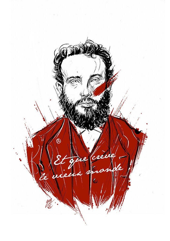 Albert Libertad (1875-1908)