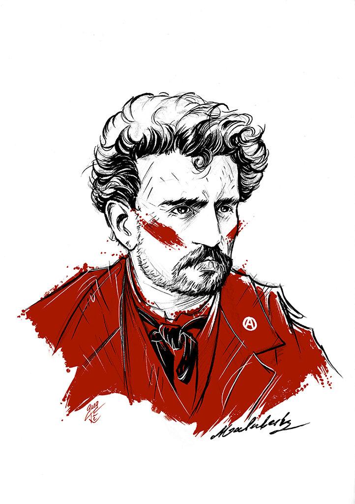 Errico Malatesta (1853-1932)